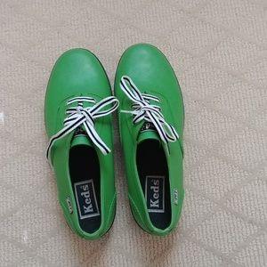 Women's Ked Sneakers (new)